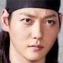 The Blade and Petal-Kim Dong-Seok.jpg