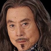 Guardian of the Spirit-Mikijiro Hira.jpg