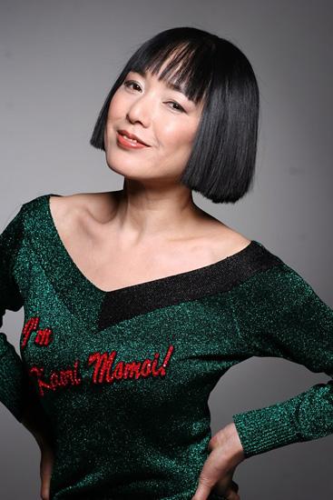 Kaori momoi picture 4