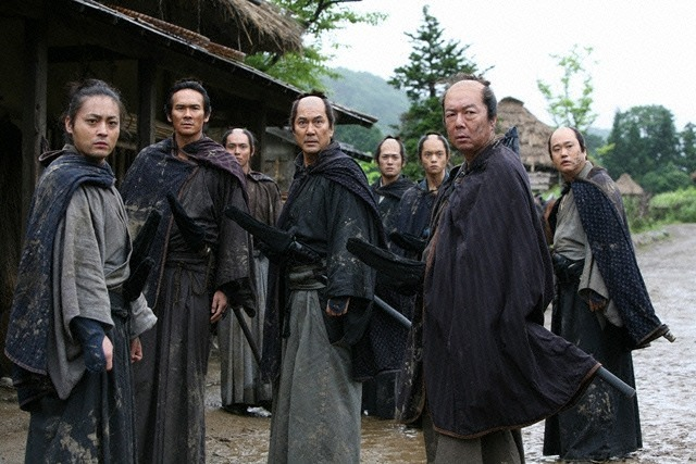 13 Assassins (2010-Japanese Movie) - AsianWiki