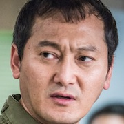 Falsify (Korean Drama)-Jeong Man-Sik.jpg