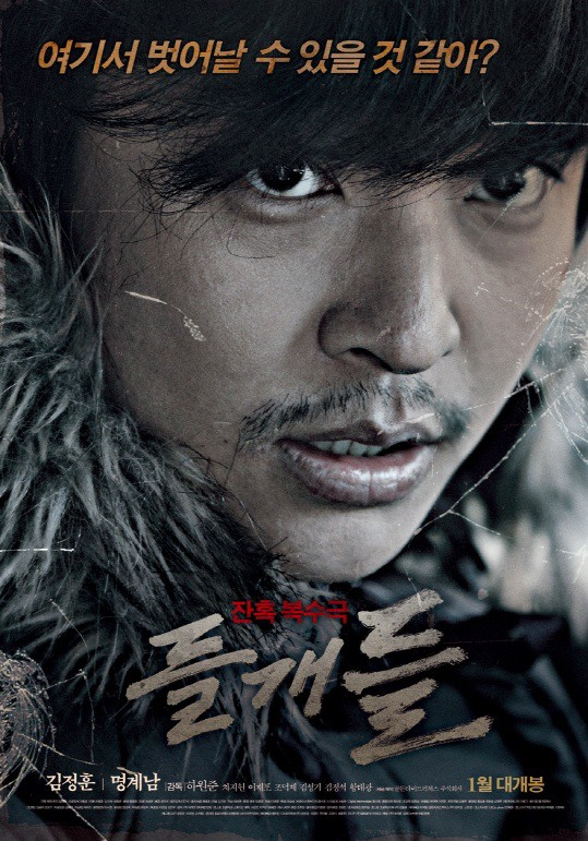 Wild Dogs - Korean Movie-p1.jpg