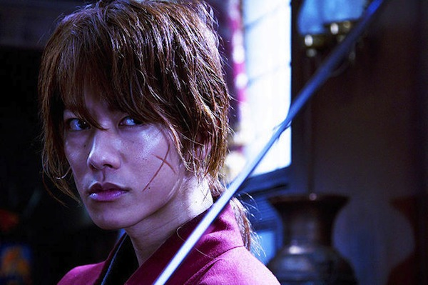 Free DOwnload Rurouni Kenshin (2012)