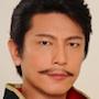 A Chef of Nobunaga-Mitsuhiro Oikawa.jpg