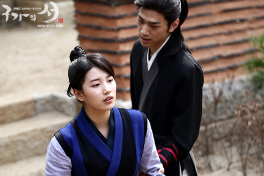Gratis Drama Korea Gu Family Book