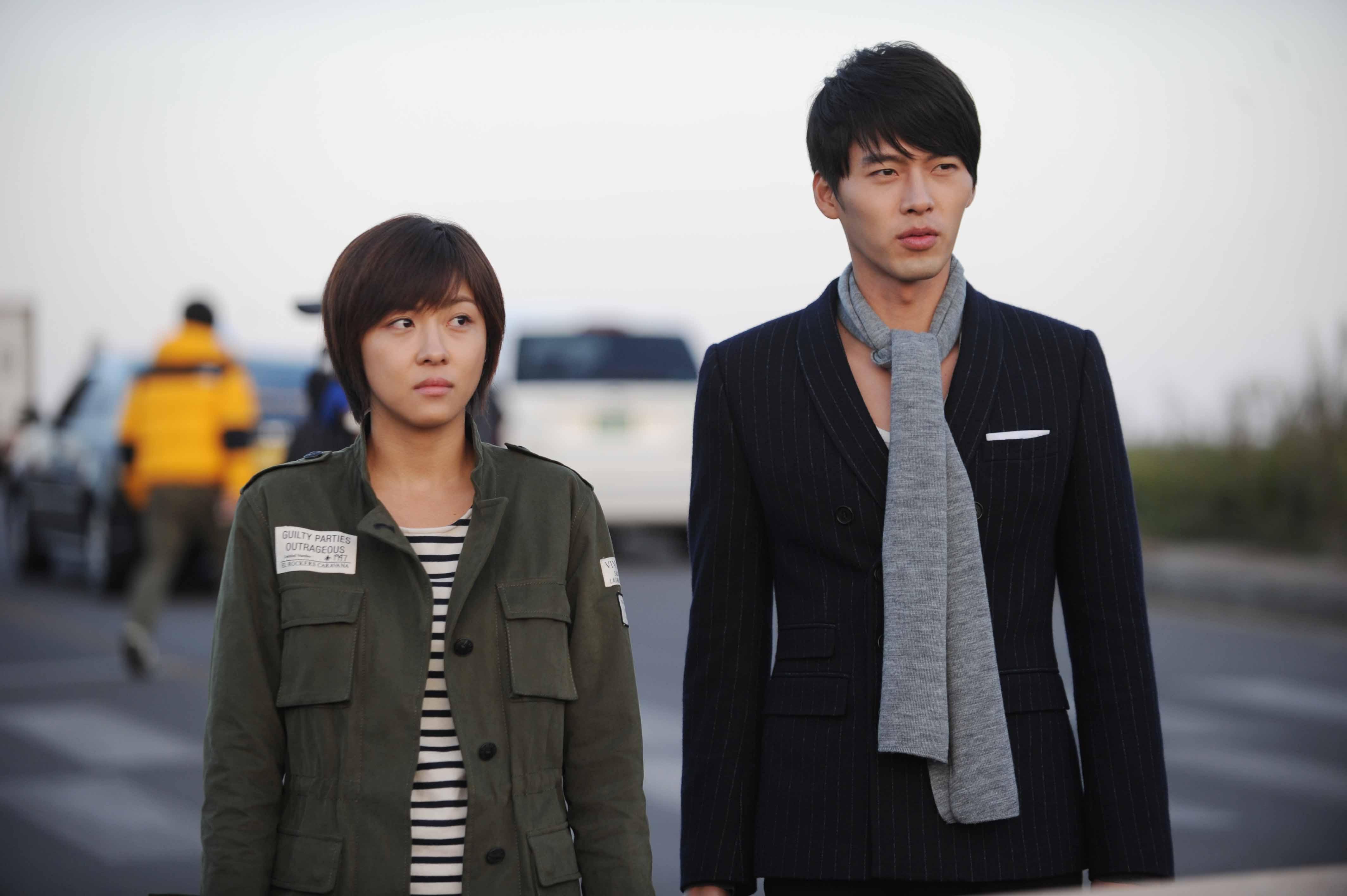 Secret garden sbs 2010 korean drama asianwiki for Jardin secreto novela coreana