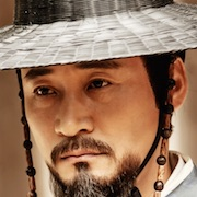 Six Flying Dragons-Jeon No-Min.jpg