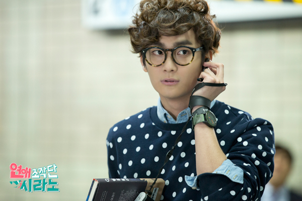 Pemain dating agency cyrano outfits