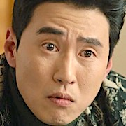 Doom At Your Service-Heo Jae-Ho .jpg