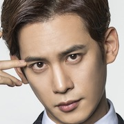 Return (Korean Drama)-Park Ki-Woong.jpg