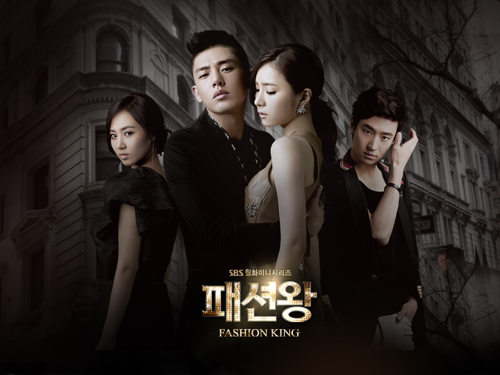 Fashion King Korean Drama Asianwiki