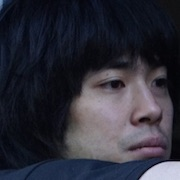 Hibana- Spark (drama series)-Daichi Watanabe.jpg