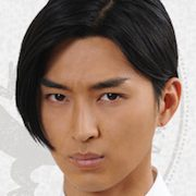 Undercover Agent Tokage-Shota Matsuda.jpg