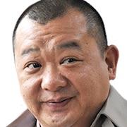 Keishicho Zero Gakari-Takayuki Kinoshita.jpg