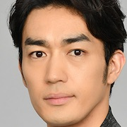 Kekkon Aite-Ryohei Otani.jpg