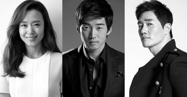 Chat-joo hwan og seo woo dating