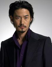 Takenouchi Yutaka facebook