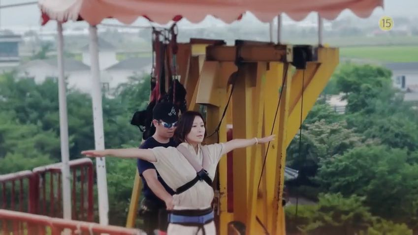 Second To Last Love (Korean Drama) - AsianWiki