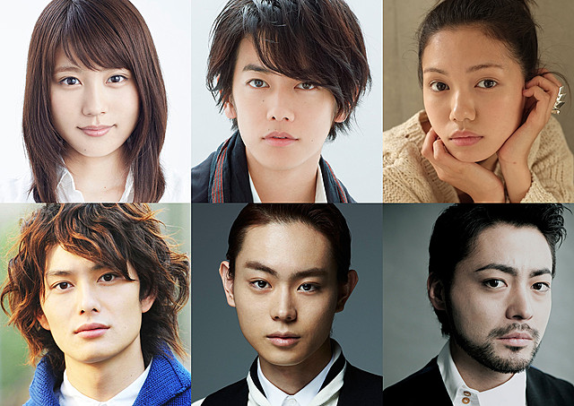 Somebody (Japanese Movie) - AsianWiki