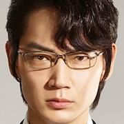 Hagetaka (Japanese Drama)-Gou Ayano.jpg