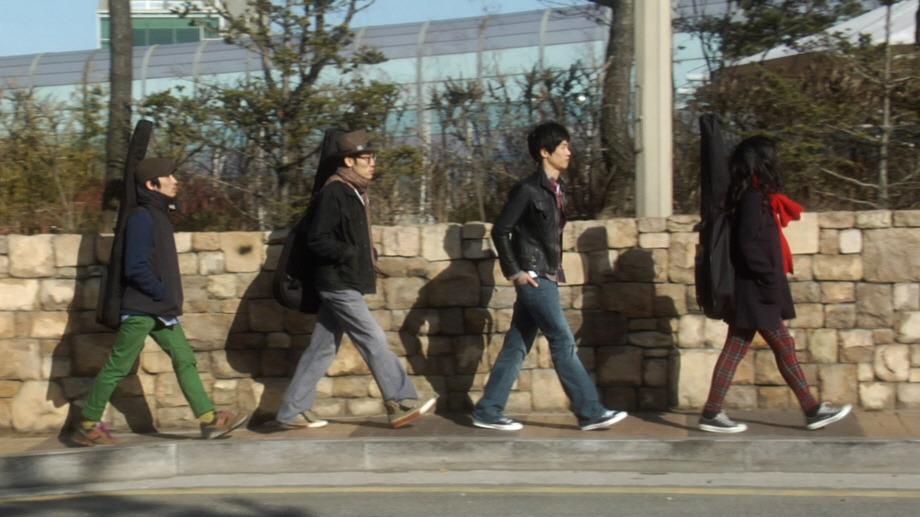Acoustic - Korean Movie - AsianWiki
