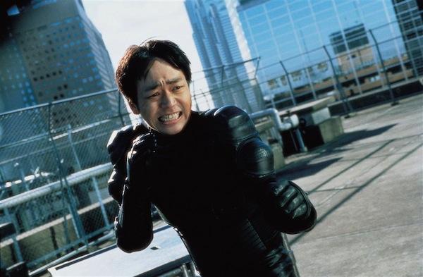 Ichi the Killer - AsianWiki