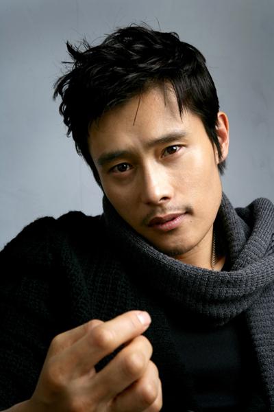 Lee Byung Hun Bynunghunlee