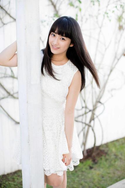 Yoko nakajima in the seventy years of age