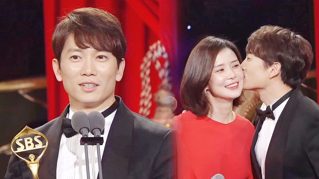2017 Sbs Drama Awards Winners List