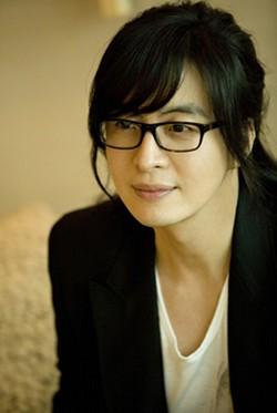 Bae Yong-Joon - AsianWiki