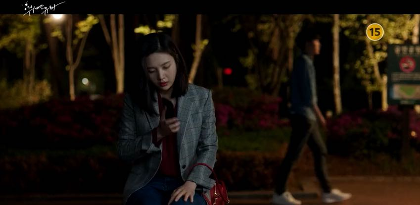 Tempted (Korean Drama) - AsianWiki