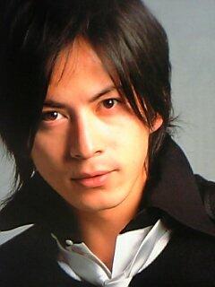 Junichi Okada - AsianWiki