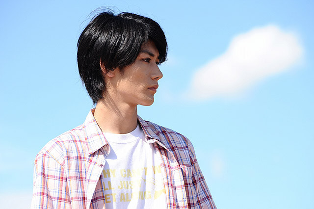 Miura Haruma eien no zero