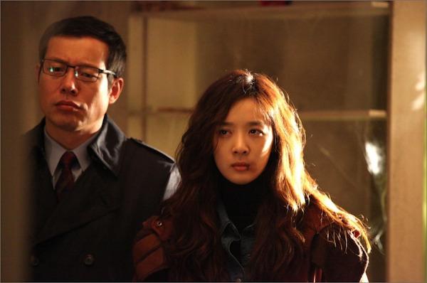 The Five (Korean Movie) - AsianWiki