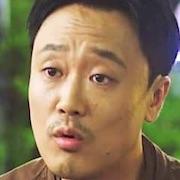 Kang Suk-Won