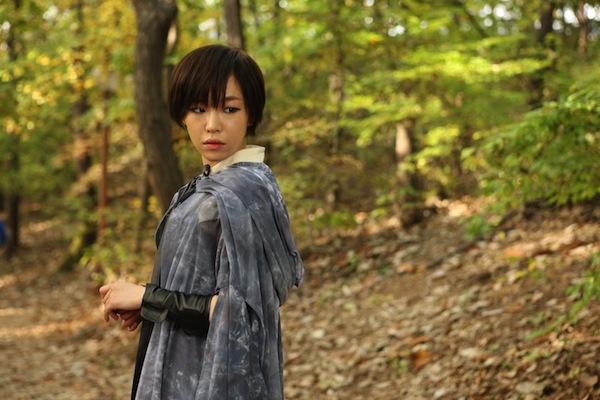 Kim soo ah 7 - 2 part 5