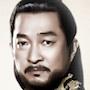 King's Daughter, Soo Baek Hyang-Lee Jae-Ryong.jpg