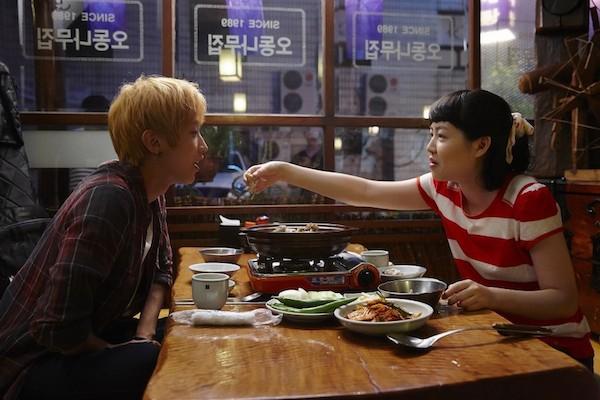 Jang mi in ae the secret rose - 2 3