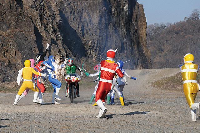 Kamen Rider 215 Super Sentai Super Hero Taisen Asianwiki