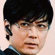 Ajin- Demi-Human-Tetsuji Tamayama.jpg