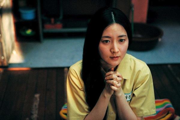 Sympathy for Lady Vengeance - AsianWiki