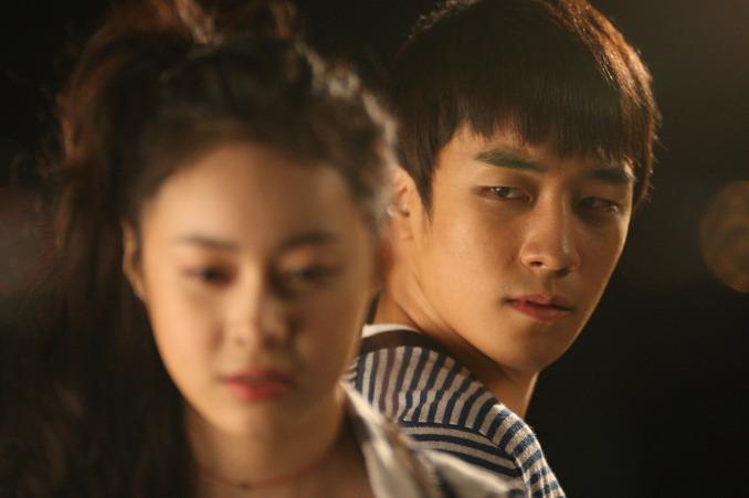 Korean 19+ movie