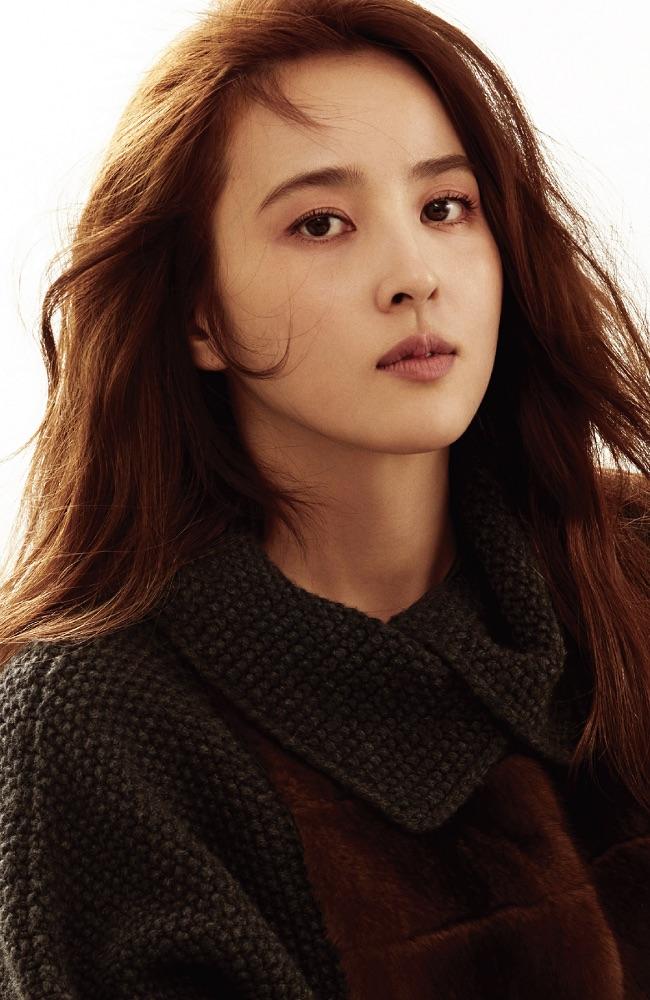 Han Hye-Jin - AsianWiki