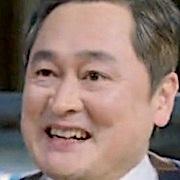 Kim Eun-Seok