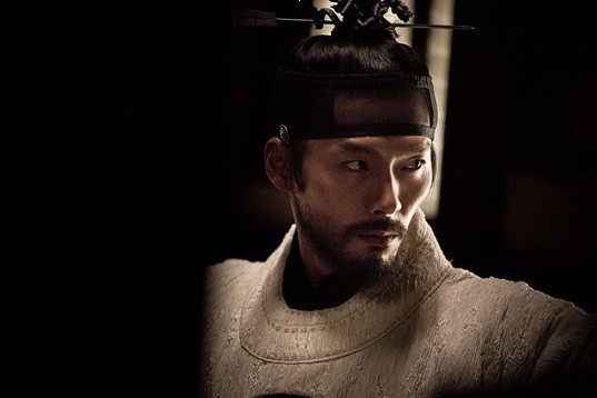 The Fatal Encounter (2014) King%27s_Wrath_-_Yeokrin-a000