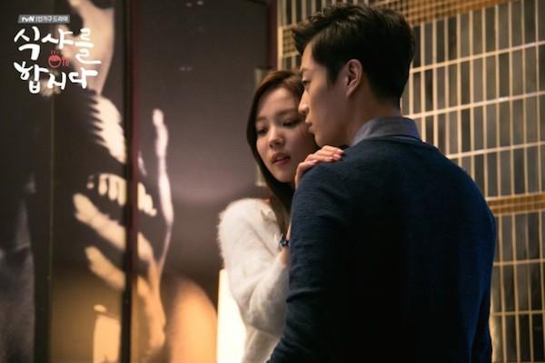 koreanisches Drama mit zwei Frauen online