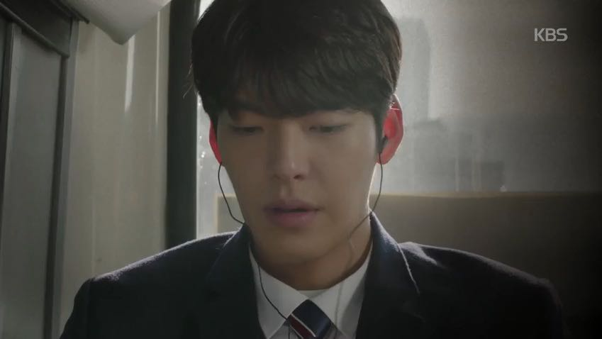Uncontrollably Fond Ep 1 Eng Sub Dramanice | Uncontrollably