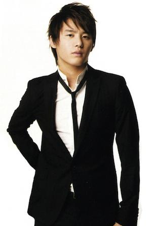 Kim Junsu asianwiki