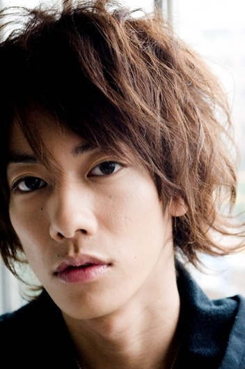Sato Takeru asianwiki
