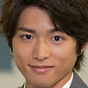 I Love You, But I Have a Secret-Jin Shirasu.jpg